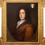 Edward Southwell, 1678-1730. Painting in the collection of County Down Museum, N. Ireland.