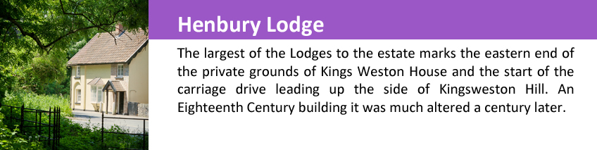 Henbury Lodge