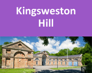 Kingsweston Hill icon