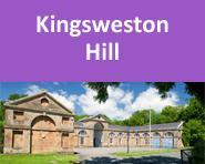 Kingsweston Hill icon