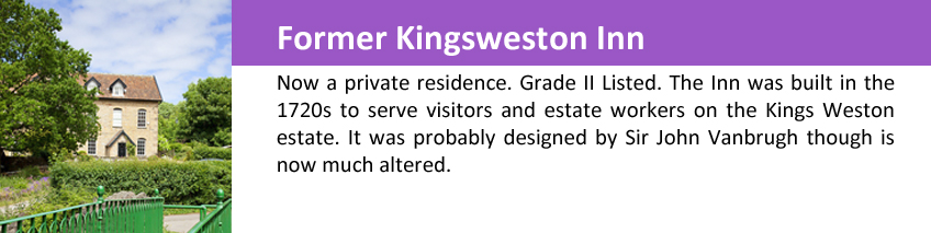 Kingsweston inn