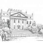 Samuel Loxton, Kings Weston House