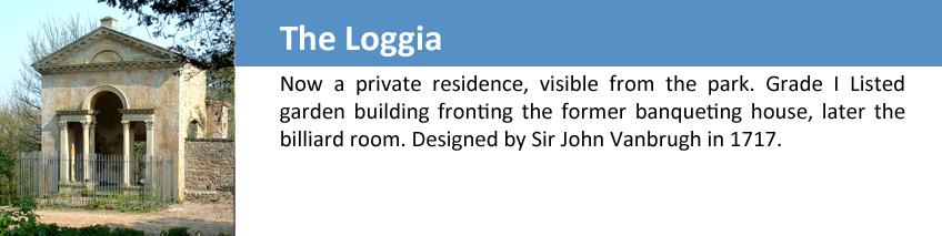 loggia banner