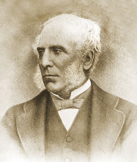 william skynner miles, 1816–1881