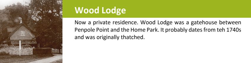 wood lodge