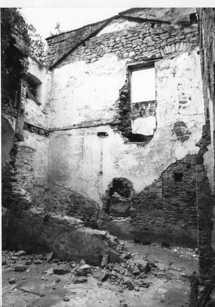 Brewhouse Dec 1987 interior 3