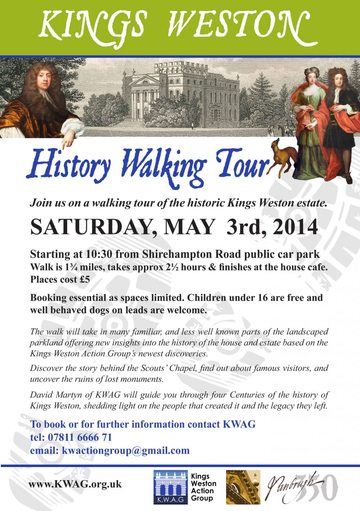 history walking tour