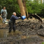 Dredging the ponds and more