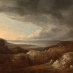 View of the River Severn near Kings Weston,1809, Benjamin Barker, Yale Center for British Art, Paul Mellon Collection