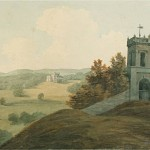 Kings Weston and Penpole Lodge, George Wolfe